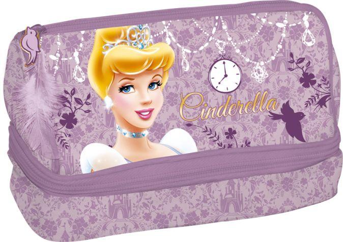 Косметичка Размер 10 х 21 х 10 см, Упак. 6/12/48 шт. Princess