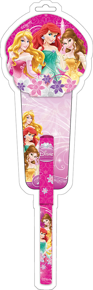 Канц набор: блокнот, ручка Размер 27 х 9,5 х 2 см. Упак. 48/192 шт. Princess