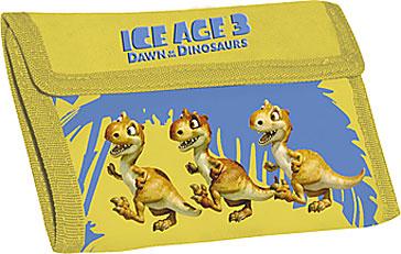 Кошелек 9 х 14 х 2 см Ice Age
