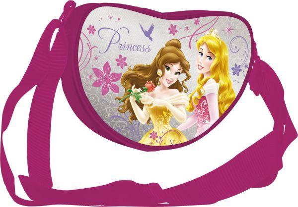 Сумка, размер 13x18x5, упак.6//36 Princess
