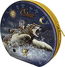 Футляр для CD пакет с европодвесом Golden Compas