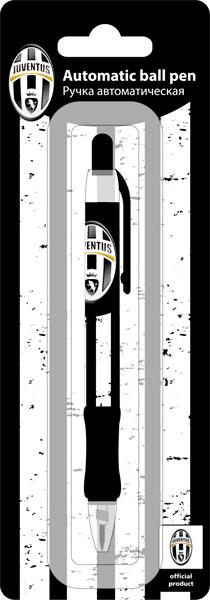 Ручка шариковая, цвет пасты синий, 1 шт. Juventus