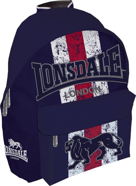Рюкзак 40x31x15 см Lonsdale