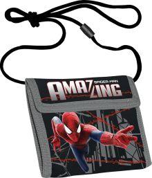 Кошелек Размер 9 х 9 (21) х 2 см Упак. 24/96 шт. Amazing Spider-man 2