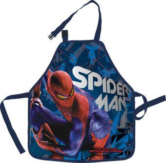 Фартук в холдере. Размер 51 х 44 см,Spider-man 4