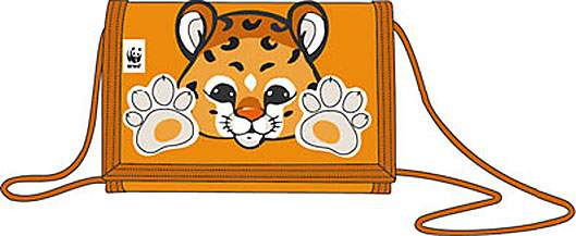 Кошелек WWF
