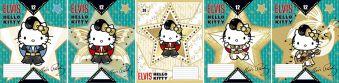 Тетр 12л скр А5 лин карт HK3/5-EAC глит Hello Kitty