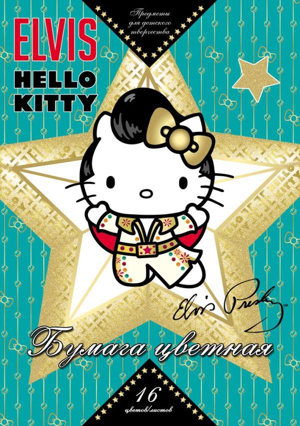 Бум цв д/дет тв 16цв 16л скр 200*285 HK31-EAC Hello Kitty