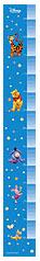 Ростомер 90*690 рельеф пластик  Вини-конфетти