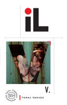 Пинчон Т. - V.' обложка книги