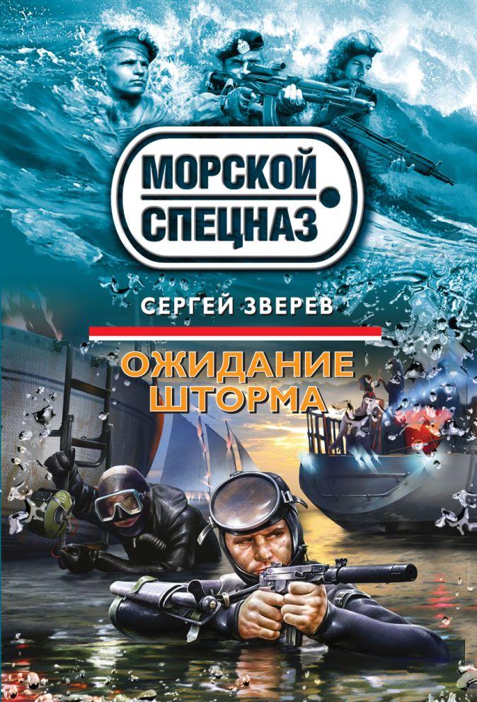 Ожидание шторма Сергей Зверев