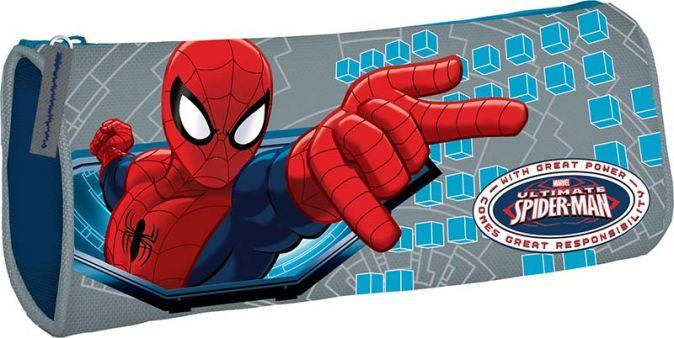 Пенал Spiderman 9 х 21 х 5