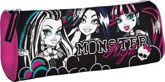 Пенал Monster High 9 х 21 х 5