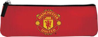 Пенал Размер 6 x 21 см Упак. 12/48/144 шт. Manchester United FC