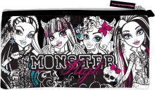 Пенал неопреновый широкий Размер 11 х 20,5 см Упак. 12/24/144 шт. Monster High