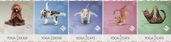 Тетр 24л скр А5 кл YD42/5-EAC полн УФ Yoga Dogs