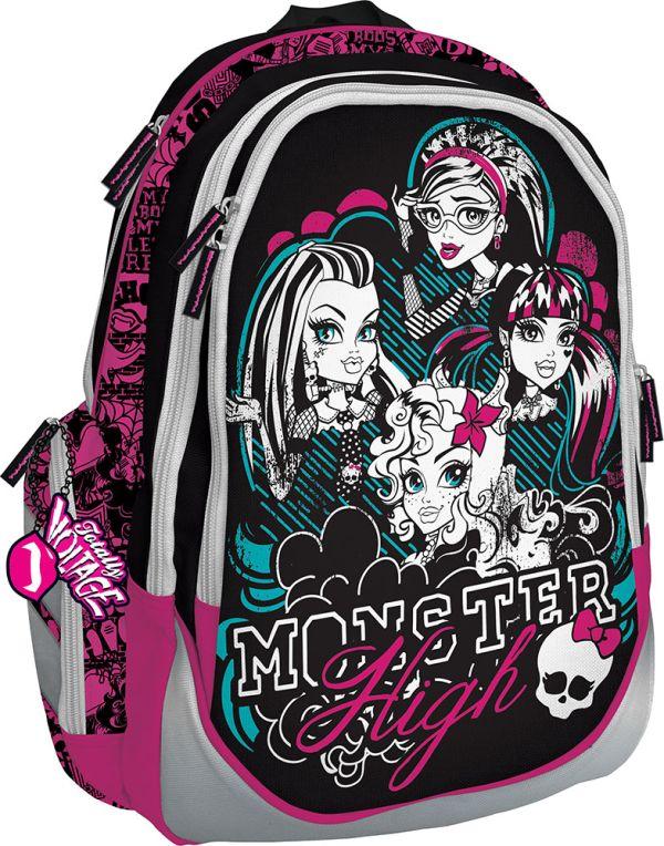 Рюкзак для ноутбука Monster High