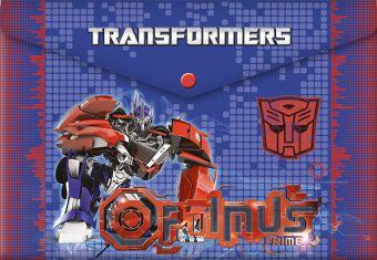 Папка на кнопке Transformers