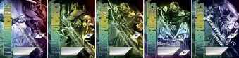 Тетрадь 18л линия Transformers картонная обложка полн УФ