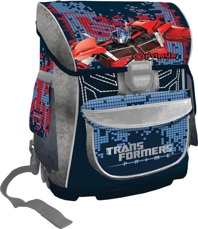 Рюкзак-ранец Transformers эргономичный 37 х 30 х 16,5