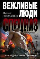 Поликарпов М.А. - Командарм Игорь Стрелков' обложка книги