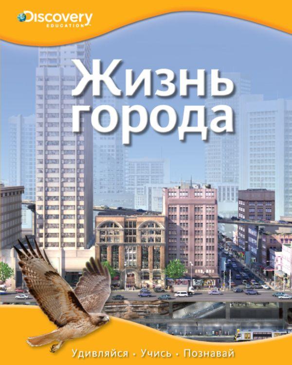 Жизнь города