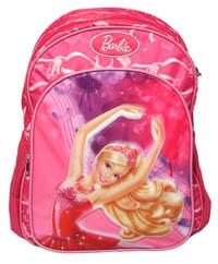 Рюкзак станд. с EVA Barbie