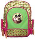 Рюкзак с EVA Маша и Медведь