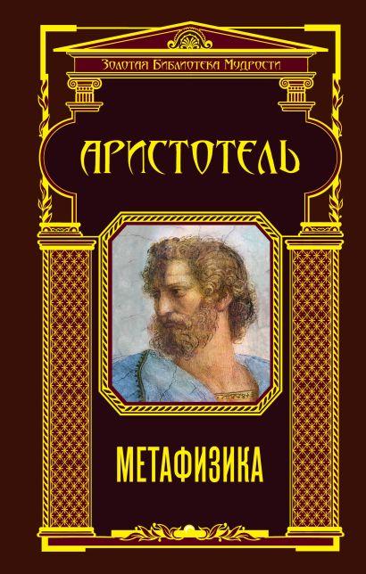 Метафизика (ЗБМ) - фото 1