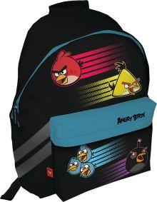 Рюкзак спортивный Размер 40 x 31 x 15 см Упак. 3//12 шт. Angry Birds