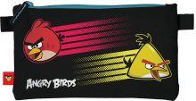 Косметичка Размер 11,5 х 22 х 1 см Упак. 12/48/144 шт. Angry Birds