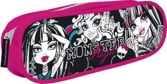 Пенал Размер 8 х 21 х 5 см Упак. 6//48 шт. Monster High