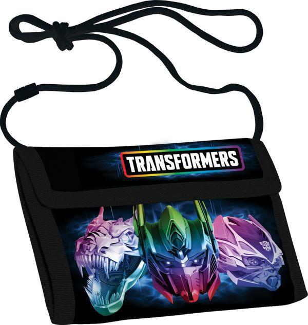 Кошелек Размер 9 х 9 (21) х 2 см Упак. 24/96 шт. Transformers 4