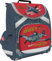 Рюкзак-трансформер, эргономичный с EVA-спинкой.  Размер 35 х 31 х 14 см Упак. 3 шт. Planes