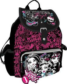 Рюкзак Размер 33,5 х 26,5 х 11 см Упак. 3//12 шт. Monster High