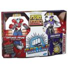 Игрушка Transformers Игра: Битва Трансформеров (в упаковке 2 трансформера) (A6664)