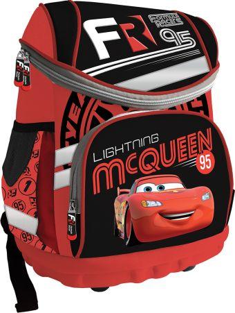 Рюкзак-ранец Cars эргономическая форма спинки 36 х 30 х 18