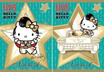 Записная книжка 48л скр А6 кл HK20,HK42-EAC выб УФ Hello Kitty