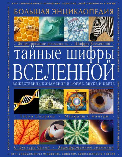 Тайные шифры вселенной. Божественные знамения в форме, звуке и цвете - фото 1