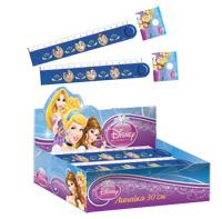 Линейка складная 30см пласт.«Disney Принцессы»2014