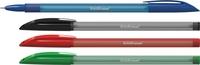 Ручка шариковая R-101 (Красный)