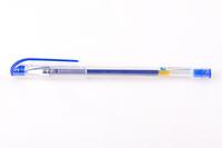 Ручка гелевая G-BASE (NEW) (Синий) - фото 1