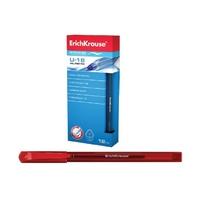 Ручка шариковая Ultra Glide Technology U-18 (Красный)