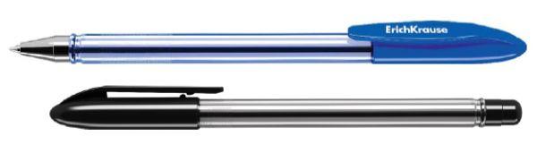 Ручка шариковая ULTRA L-25 (Синий)