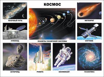 Космос (плакат)