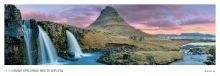 Самые красивые места Европы. Панорамный календарь на 2015 год