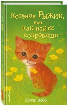 Котёнок Рыжик, или Как найти сокровище