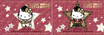 Бум и карт цв д/дет тв 10цв 20л(4мет) клей 200*290 HK46/2-ЕАС Hello Kitty