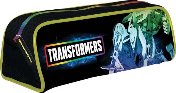 Пенал Размер 7 х 21 х 7 см Упак. 12/48/144 шт. Transformers 4