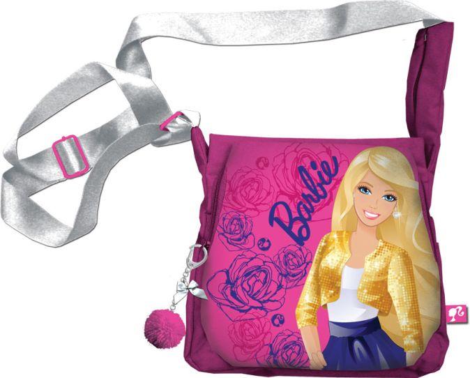 Сумка.  Размер27 x 24 x 7,5 см Упак 4//24 шт. Barbie